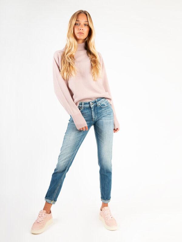 Skinny-Jeans MONROE von Dondup