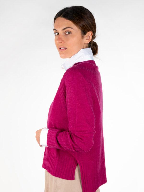 Pullover FREDA von 360CASHMERE