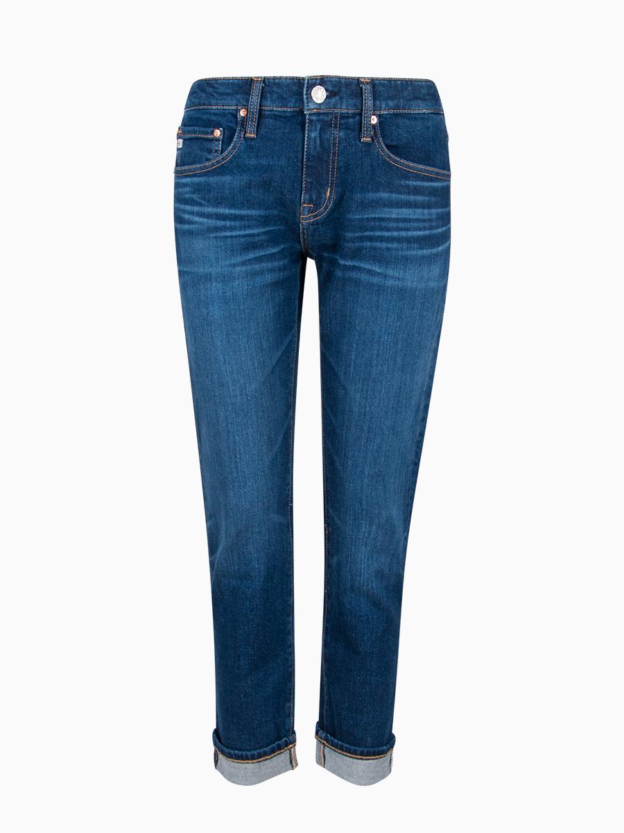 Ex-Boyfriend-Jeans SLOUCHY SLIM von AG JEANS
