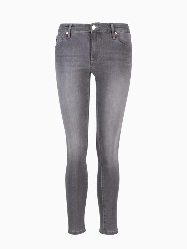Skinny-Jeans LEGGING ANKLE von AG JEANS