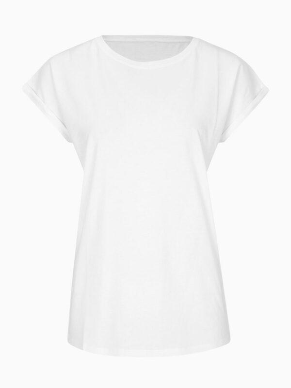 Baumwoll-Shirt von JUVIA