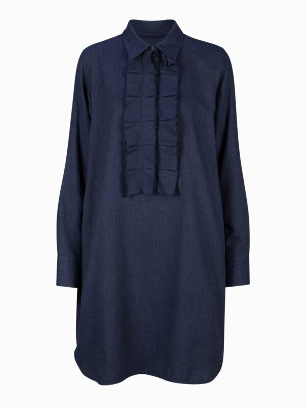 Denim-Kleid GWEN von LIS LAREIDA
