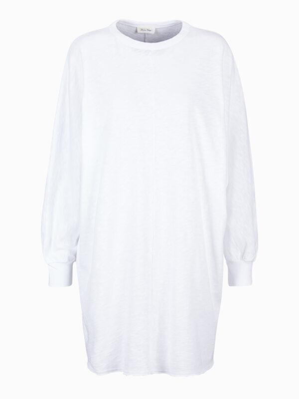 Oversize-Shirt SON von AMERICAN VINTAGE