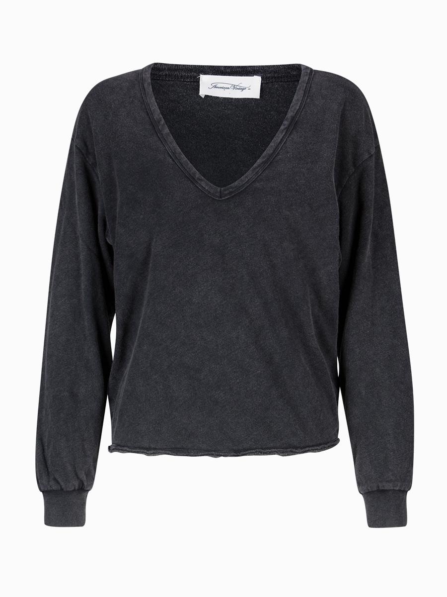 Sweatshirt SON von AMERICAN VINTAGE