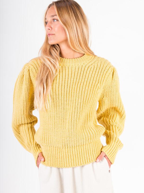 Pullover PLEANE von Isabel Marant Etoile