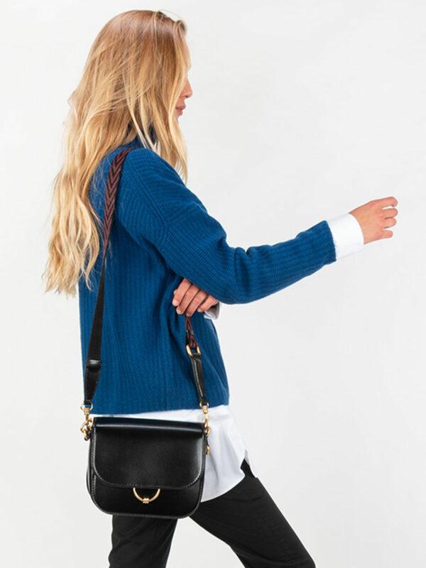 Cross-Body Bag MEG von GIANNI CHIARINI