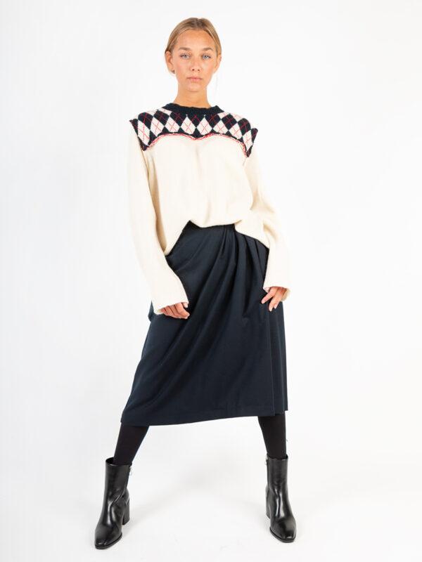 Pullover ARGUN von Sibel Saral