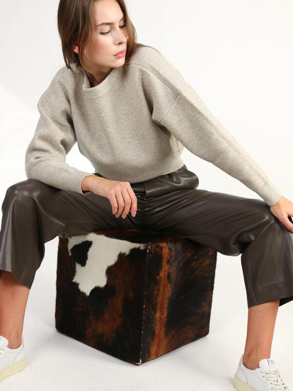 Oversize-Pullover HALDEN von ISABEL MARANT ÉTOILE