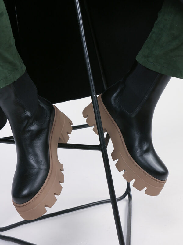 Chunky Boots von EnneQuadro