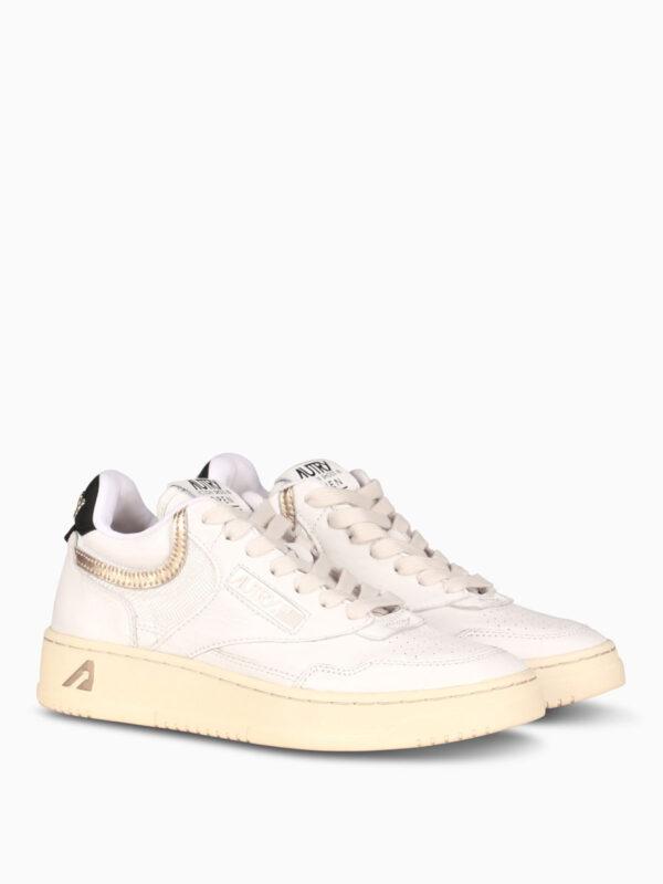 Sneaker MID WOM GOLDENCLUB von Autry