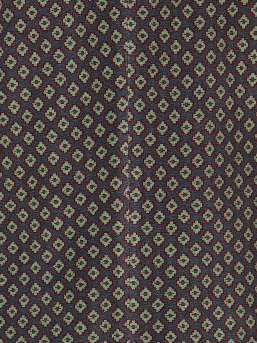 Samtblazer mit Muster von CIRCOLO1901