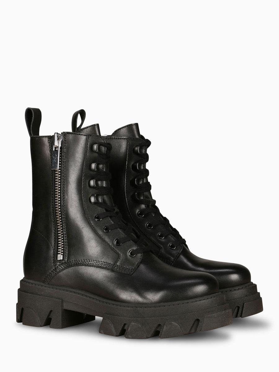 Ankle Boot UXL von Shoe biz Copenhagen