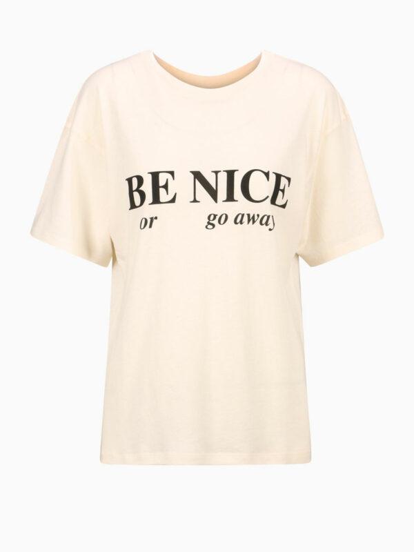 T-Shirt ECHO von RAIINE