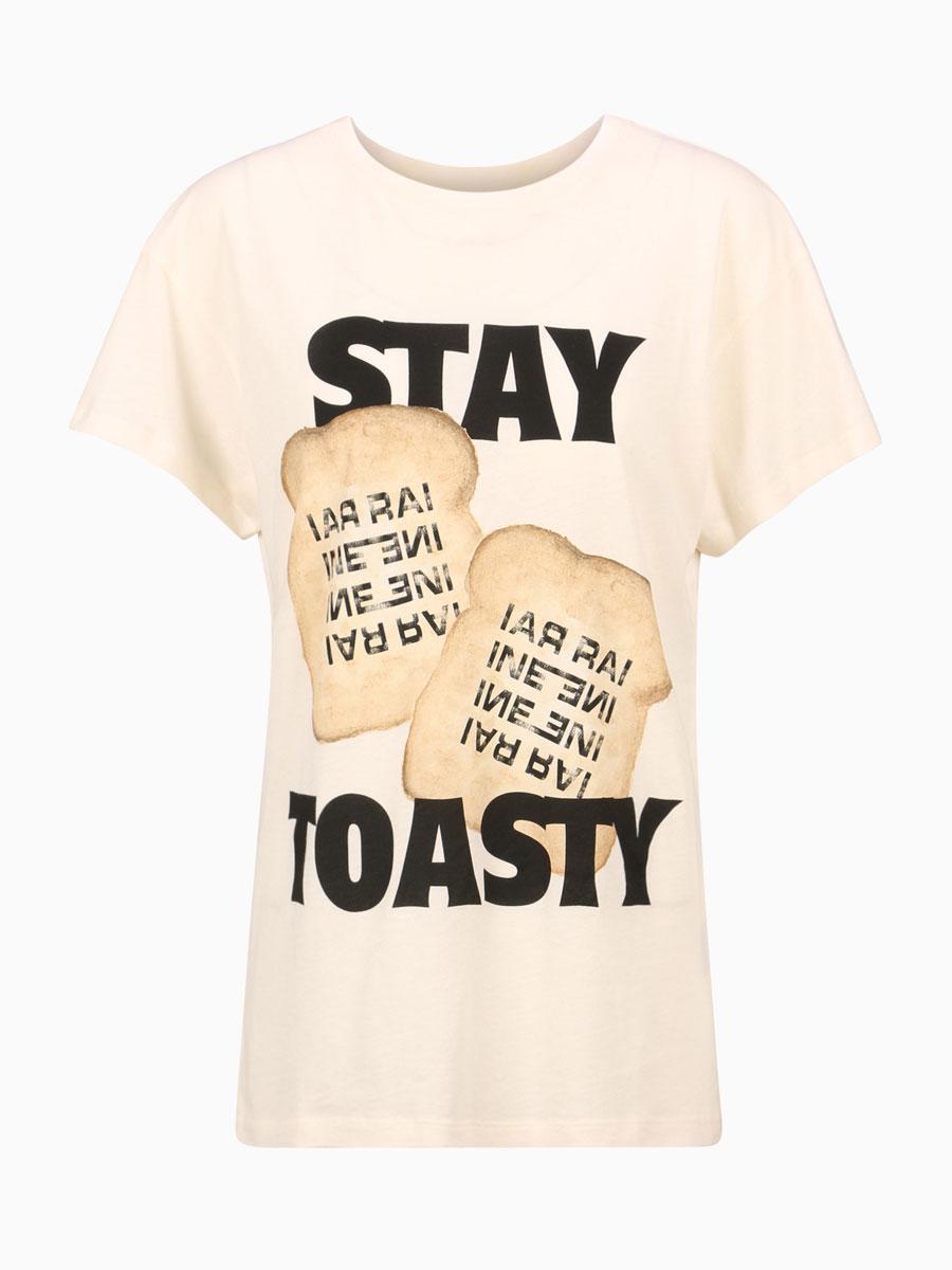 T-Shirt TEN von RAIINE