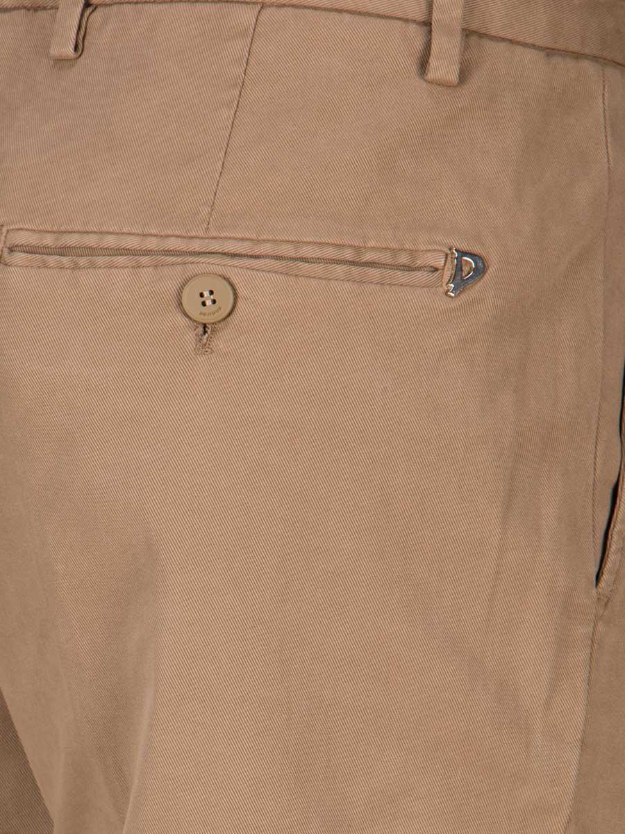 Bundfaltenhose von Dondup