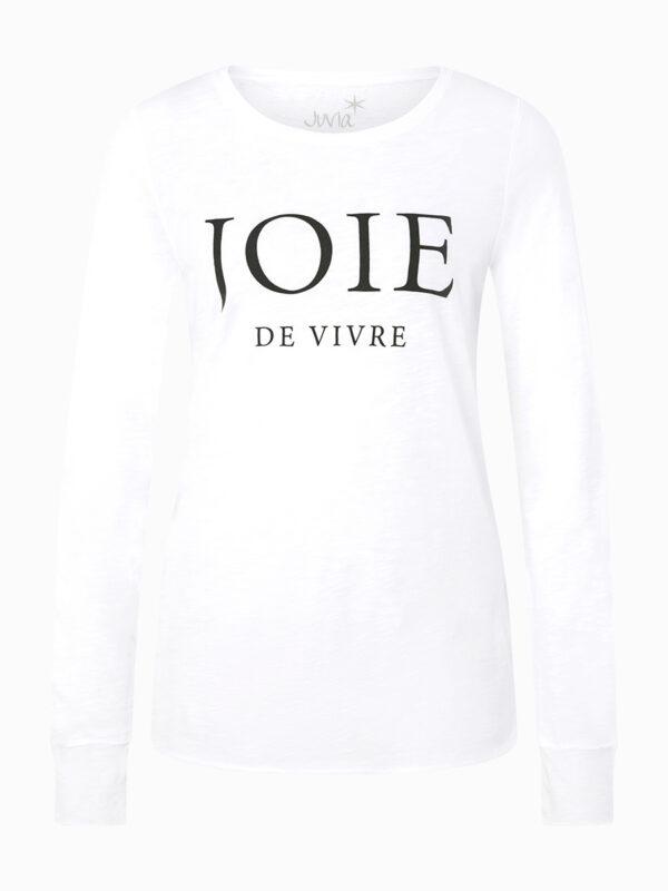 Longsleeve-Shirt von JUVIA