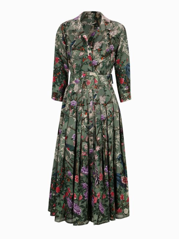 Kleid AUDREY CHINOI von SAMANTHA SUNG