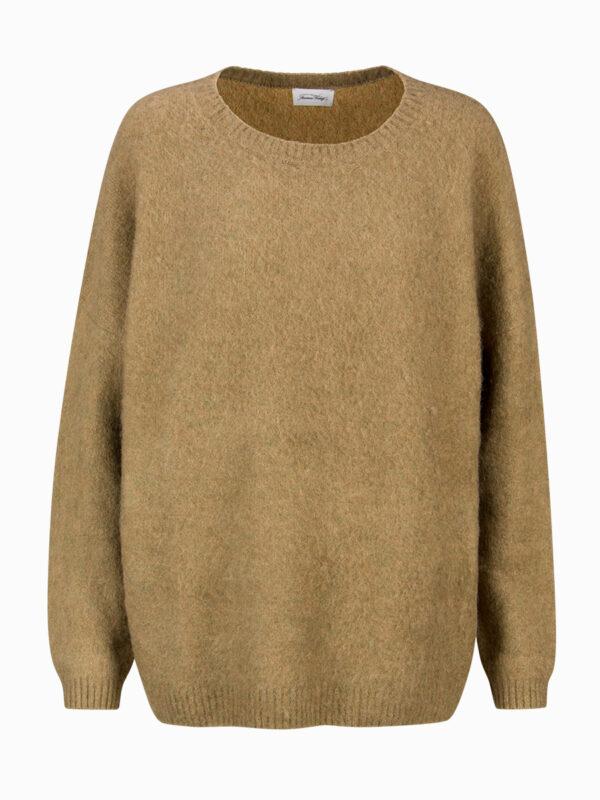 Pullover OZO von AMERICAN VINTAGE
