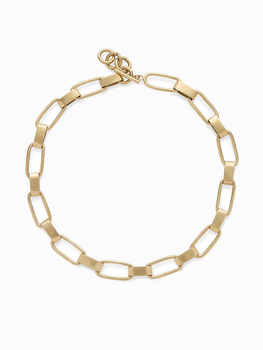 Halskette CAPSULE von Soko