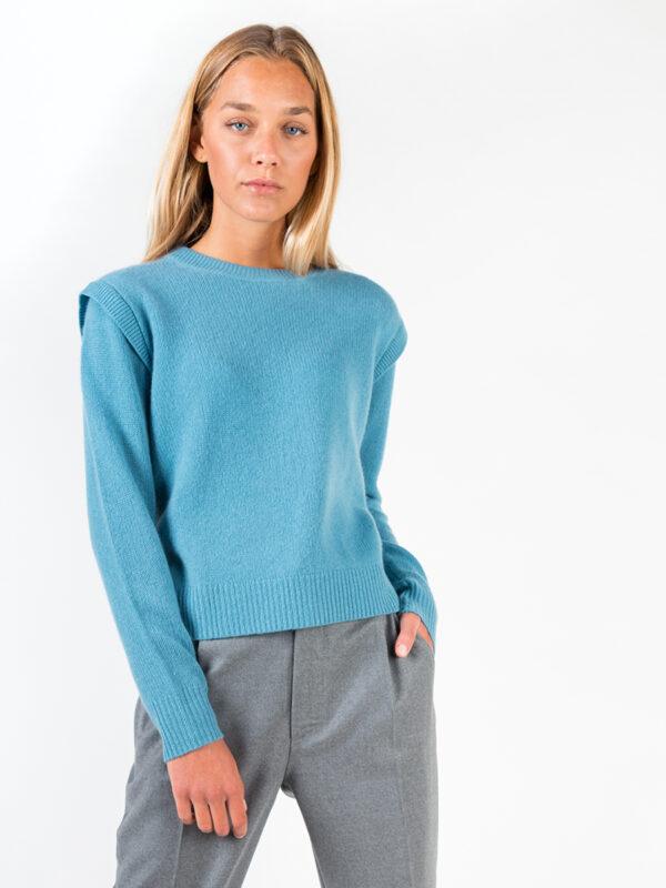 Pullover MILA von 360 Cashmere